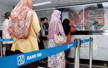 Ajukan Sekarang, 57 Juta Usaha Mikro Bisa Dapat Bantuan Modal Usaha dari Bank BRI, Syaratnya Mudah