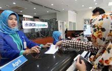 Lekas Ajukan Pinjaman Tanpa Agunan Tersedia Rp 237 Triliun Dibagikan Bank BCA Syaratnya Penghasilan Rp 2 Juta