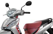 Marah Yamaha Keluarkan Motor Irit Kalahkan Honda BeAT Konsumsi Bensin Dekati 100 Km/Liter