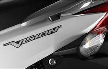 Meluncur Motor Matic Baru Honda Mesin BeAT Tapi Bagasi Besar Harga Beda Jauh