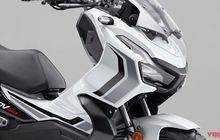 Warna Baru Honda ADV 150 Rilis di Jepang, Harga Sama Dengan Indonesia?