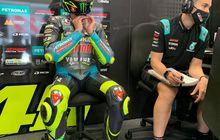 Heboh Kabar Valentino Rossi Pensiun dari MotoGP, Ibunya Bilang Begini