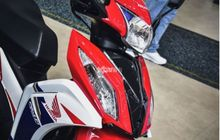 Motor Bebek Baru Saudara Honda Revo, Mesin Irit Jarang Mampir ke SPBU, Harga Segini