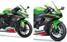 2 Motor Baru Kawasaki Resmi Meluncur di Indonesia, Harga Bikin Penasaran