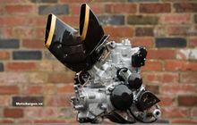 Motor Baru 2-Tak Dijual Lagi Limited Edition Buruan Sikat Sebelum Kehabisan