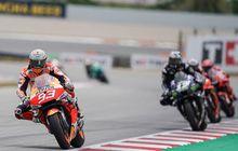 MotoGP Jerman 2021, Gara-gara Marc Marquez, Spanyol Merajalela
