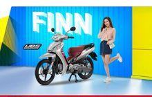 Gak Kira-kira Iritnya Motor Baru Yamaha Bisa Kalahkan Honda BeAT, Seliter Tembus  96,16 Km