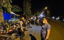 Aksi Balap Liar di Jalan Raya Semakin Ramai, Catat Ancaman Hukumannya