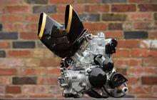 Mesin 2-Tak di Motor Baru Ini Lolos Uji Emisi Euro 5, Kok Bisa?