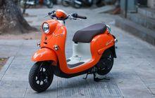 Harga Motor Matic Baru Yamaha Rasa Honda Bikin Kepo, di Bawah BeAT?
