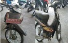 Kapan Lagi Buruan Angkut Honda Supra Dilelang Murah Banget Rp 640 Ribuan, Surat Komplit