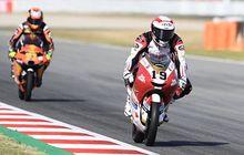 Hasil FP2 Moto3 Jerman 2021, Pembalap Indonesia Raih Posisi Segini