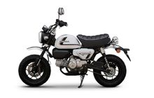 Motor Baru Honda Monkey 70's Ride Edition Meluncur, Harga Cuma Segini
