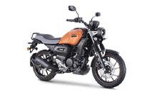 Dijual Rp 20 Jutaan, Motor Baru Saudara Yamaha XSR 155 Pakai Mesin Byson