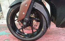 Bikers Jarang Kepikiran, Kenapa Ban Motor Berbentuk Bulat Ya?