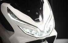 Racun Lampu Honda PCX 150 Jadi Tiga Warna, Lebih Terang dan Tembus Kabut