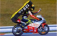 Wuih, Ternyata Begini Awal Karier Valentino Rossi Hingga Sekarang, Sudah 25 Tahun di Balap MotoGP