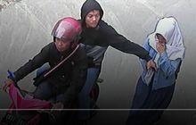 Karma,  Pelaku Jambret Jatuh dari Motor, Langsung Diringkus Warga Gara-gara Keberanian Korban