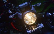 Pilihan Lampu Motor Ini Bisa Jadi Rekomendasi, Makin Terang di Musim Hujan