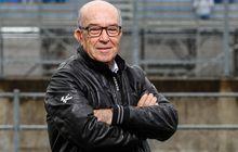 Bikin Gempar, Setelah Beberapa Seri Ditunda, Bos Dorna Sports Ungkapkan Tidak Ada Kejuaraan Dunia MotoGP Tahun Ini?