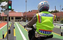 Dilengkapi 4 Jenis Sensor, Cara Ujian Praktik Untuk Pemohon SIM C di Jakarta Semakin Canggih
