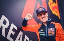 Wow, Terang-terangan Pol Espargaro Siap Tinggalkan KTM Jika Ada Tawaran Dari Honda Atau Ducati