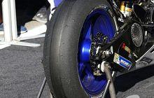 MotoGP Geger, Valentino Rossi Dituduh Menggunakan 'Ban Ghaib' Yang Membuat Prestasinya Gemilang, Ternyata Ini Faktanya