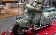 Ada 3 Varian Model Skutic Yang Merupakan Nenek Moyang Honda PCX