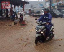 Musim Hujan Sudah Datang, Polri Meminta Pemotor Agar Lakukan Hal Ini