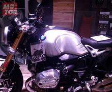 Buat yang Punya Nyali, Cicilan Motor Ini Sebulannya Setara Harga Kawasaki Ninja 250