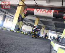 Asyik.. Ada Sirkuit MiniGP Baru di Bandung, Wajib Coba Nih!