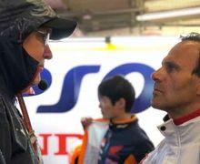 Bos Honda MotoGP Cari Musuh Nih, Abis Rossi Ganti Kritik Abis Pedrosa