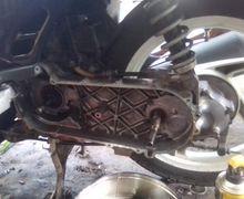 CVT Motor Matic Gredek dan Berisik? Bawa ke Bengkel Ini Semua Masalah Beres