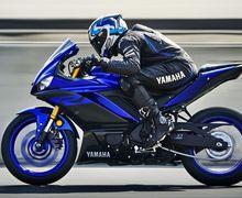 Yamaha R25 Terbaru Dilengkapi Rem ABS Resmi Dijual, Harganya Cuma Segini Bro...