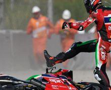Waduh, Scott Redding Akhirnya Buka Suara Soal Kepergiannya dari MotoGP