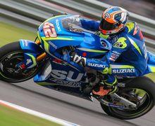 Suzuki Tebar Ancaman Jelang MotoGP 2019, Raih Hasil Maksimal di Tes Pramusim