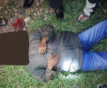 Depok Geger! Lagi-lagi Polisi Dibunuh, Kepala Korban Bersimbah Darah, Tergeletak di Kuburan
