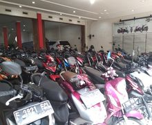 Bikin Heran, Kenapa Nih Abis Musim Lebaran Penjual Motor Bekas Malah Diserbu Pembeli