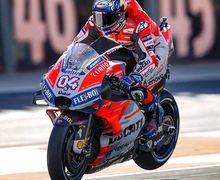 Yang Ada Malah Nyelonong, Alasan Motor MotoGP Gak Pasang Fitur Rem ABS