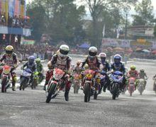 Ini Regulasi Teknik Kejurnas Balap Motor One Prix dan MotorPrix 2019