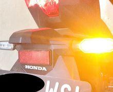 4 Penyebab Lampu Sein Motor Mati, Cepat Perbaiki Karena Bisa di Penjara atau Denda Rp 250 Ribu