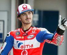 Sampai Juga Akhirnya, Kado Motor Spesial Buat Murid Valentino Rossi