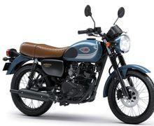 Motor Impian Anak Muda, Harga Bekas Kawasaki W175 Dibanderol Rp 24 Jutaan