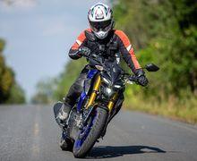 Nongol Duluan di Thailand, Nih Beda Yamaha MT-15 Versi Indonesia