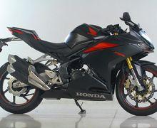 Mau Ganti Kampas Rem Motor Honda CBR250RR di Bengkel Resmi? Siapin Duit Segini