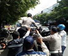 Akibat Kasus Geng Motor, Polisi Larang Kegiatan Sahur On The Road