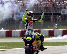 10 Pembalap Dengan Kemenangan Terbanyak di MotoGP, Rossi Masih Merajai