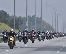 Masih Jadi Perdebatan, Begini Jadwal Motor Boleh Masuk Jalan Tol Menurut Ketua MPR RI