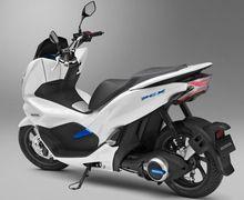 Wow, Harga Motor Listrik Honda yang Dilaunching Hari Ini Dapat 1 Xpander