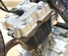 Banyak yang Belum Paham, Ternyata Bersikan Mesin Motor Pakai Bensin atau Solar Berbahaya